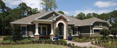 Riley Oaks New Homes For Sale in the Mandarin area of Jacksonville FL