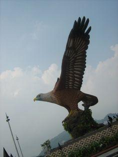Eagle Square - Langkawi Island