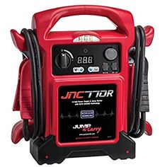 Jump N Carry Jnc660 >> Details About Jump N Carry Jnc 660 1700 Peak Amp 12 Volt Jump