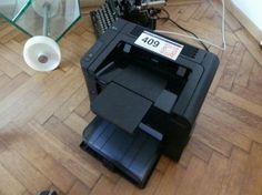 Laserdrucker HP LaserJet P1606dn - Insolvenz KA Trading Agrarprodukte Handels GesmbH - Karner & Dechow - Auktionen Office Equipment, Keurig, Coffee Maker, Kitchen Appliances, Furniture, Home, Laser Printer, Auction, Coffee Maker Machine