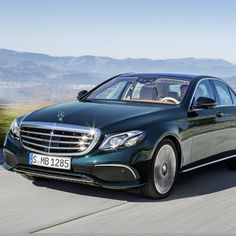 Mercedes Sales Growth Doubles BMW in Q1 -- KingstoneInvestmentsGroup.com