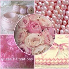 QPC pretty in pink