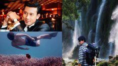 Traveling Ekstrem Denny Sumargo - Lagi-lagi Roti Sobek Densu Bikin Netizen…