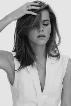 dailywatson:  Beauty is not long hair skinny legs tanned skin...