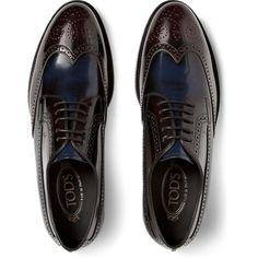Tod's - Mode : Les chaussures et baskets de l'automne-hiver