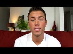 OM4 Organic Skincare System for Men : Product Review - YouTube