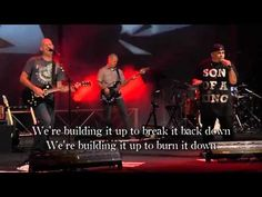 Burn It Down - Flatirons Community Church