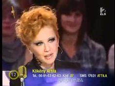 Kökény Attila-Kicsi gyere velem...Megasztár5. Pop Rock Music, Pop Rocks, Music Videos, Singing, Film, Youtube, Musik, Movie, Film Stock