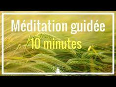 Méditation guidée : 10 minutes chaque jours Cédric Michel - YouTube