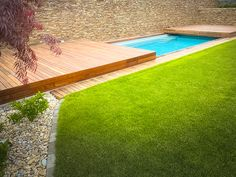 Novinky | Poolwalk Outdoor Decor, Home Decor, Decoration Home, Room Decor, Home Interior Design, Home Decoration, Interior Design
