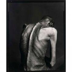KOOS BREUKEL (1962) - MICHAEL MATTHEWS, HYDE -   Mis:   silver print, with the photographer's blind stamp, 1996
