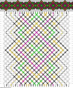5 colors - 30 strings