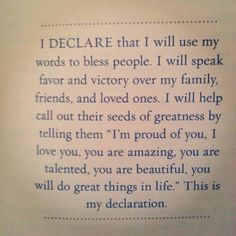 decree and declare favor pdf