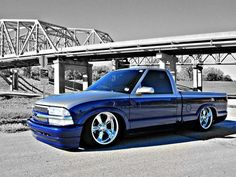 Mr. Wesley's truck on pinterest, What?