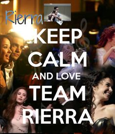 Ramin + Sierra = ....Rierra? Who'da thunk? I love it!