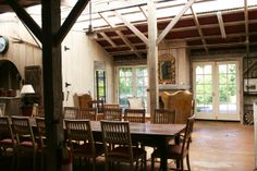 At Home With Sandra Jordan | Adeeni Design Group