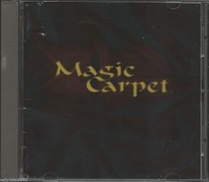 Magic Carpet Plus  (PC, 1995)  Rating: E - Everyone
