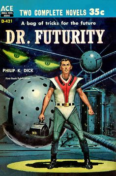 Dr. Futurity, 1960