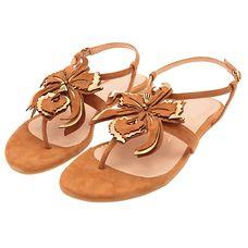 LUIZA BARCELOS - Compre rasteirinha, sandália salto, sapatilha, animal print, scarpin | OQVestir