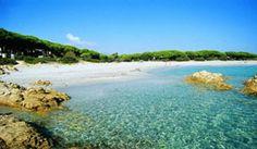 Spiaggia di Cala dei Ginepri