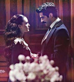 Movie Couples, Romantic Couples, Cute Couples, Girls Boarding Schools, Saga, Tv Series 2013, Burak Ozcivit, Photo Quotes, Turkish Actors