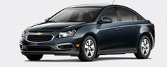 Model year 2016-2017 Chevrolet Cruze vehicles recalled