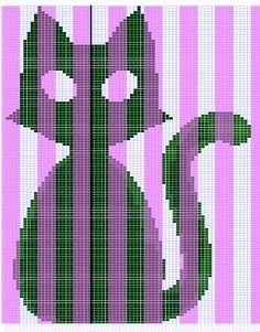 Ravelry: Meulin Kitty Sweater (Homestuck) pattern by Katie T-W