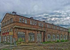 Germany, Berlin Grunewald Germany Warehouse Abandon #germany, #berlin, #grunewald, #germany, #warehouse, #abandon