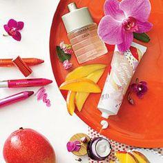 Mango Beauty Products   CookingLight.com