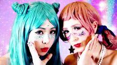 Bubble Mermaid / Sakura Kai(甲斐桜)