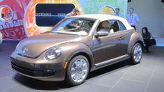 2013 Volkswagen Beetle Convertible - Road & Track