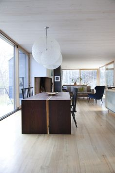 Depot House by Gray Organschi Architecture (12)