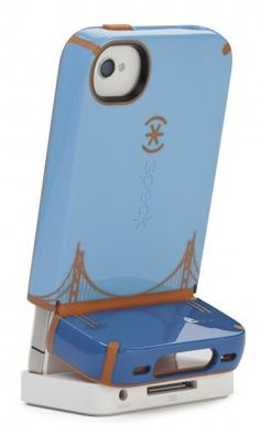 CandyShell Flip Golden Gate Bridge iPhone Case by Speck