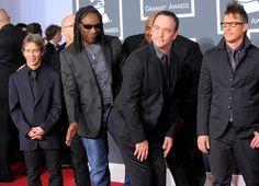 Dave Matthews Photo - 52nd Annual GRAMMY Awards - Arrivals