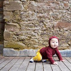 """""""Mira mamá soy Spidermaaaaaaan"""" :D  #mama #bebe #bebenube #canastilla #bebeabordo #baby"""
