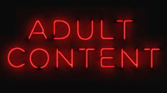 Florida City's Website Gets A Little Naughty Free Tv And Movies, Neon Quotes, Neon Words, Girly Images, Photoshoot Themes, Neon Aesthetic, Neon Lighting, Erotic Art, Cover Photos