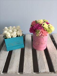 Flowerbox białystok city flowers