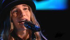, sawyer fredericks | Sawyer FREDERICKS wins finale – The Voice season 8 (U.S) .