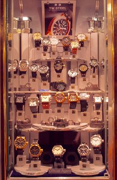 Our stores were the first TW Steel dealers in The Netherlands. Popular Watches, Watch Brands, Fashion Brand, Jewelry Stores, Netherlands, Steel, Collection, The Nederlands, Fashion Branding