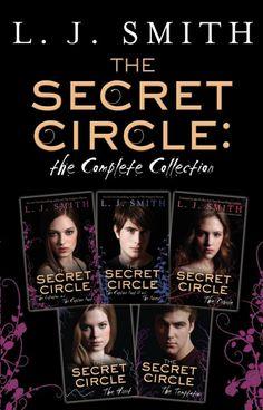 The Secret Circle_ The Complete - L. J. Smith