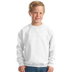 Adorably Deplorable Kids Sweatshirt