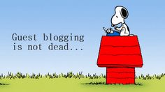 Guest Blogging as a Branding Tool Branding Tools, Internet Marketing, Make It Simple, Blogging, Comics, Easy, Fun, Fictional Characters, Online Marketing