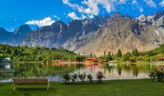 natures call......skardu baltistan Photo by Irfan Ali — National Geographic Your Shot