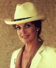 linda gray | All time favorite Linda Gray photos