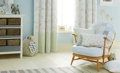 Fabrics for soft furnishings