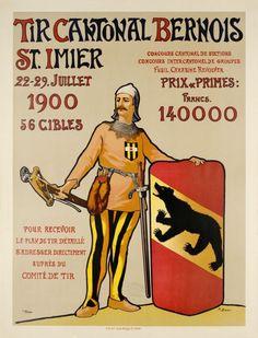 Imier in the Berner Jura, in Switzerland vintage travel sport poster Original Vintage, Vintage Art, Fürstentum Liechtenstein, Travel Ads, Lausanne, My Heritage, Vintage Travel Posters, Retro, Vintage Ads