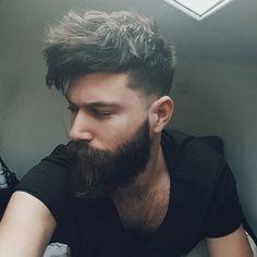 Pin by martin sanchez on men beards pinterest winobraniefo Images