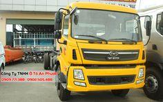 Xe tải cửu long 8t, xe tải cửu long 8 tấn - Xe tải Bán xe tải các loại | Vingle