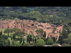 Visions  cities Italy_2 incredibly beautiful video of Italian cities from above.