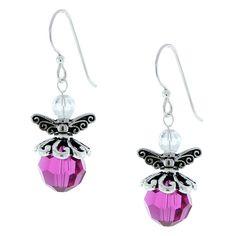 Fairy Princess Earrings